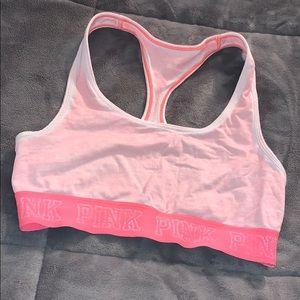 Victoria's Secret PINK women's sports bra